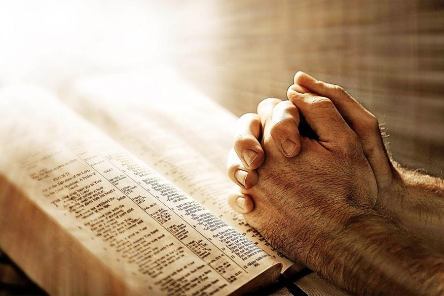 Balanced in Prayer, Prepared for Revival