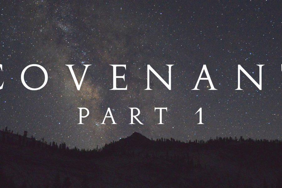 #38 Covenant Part 1