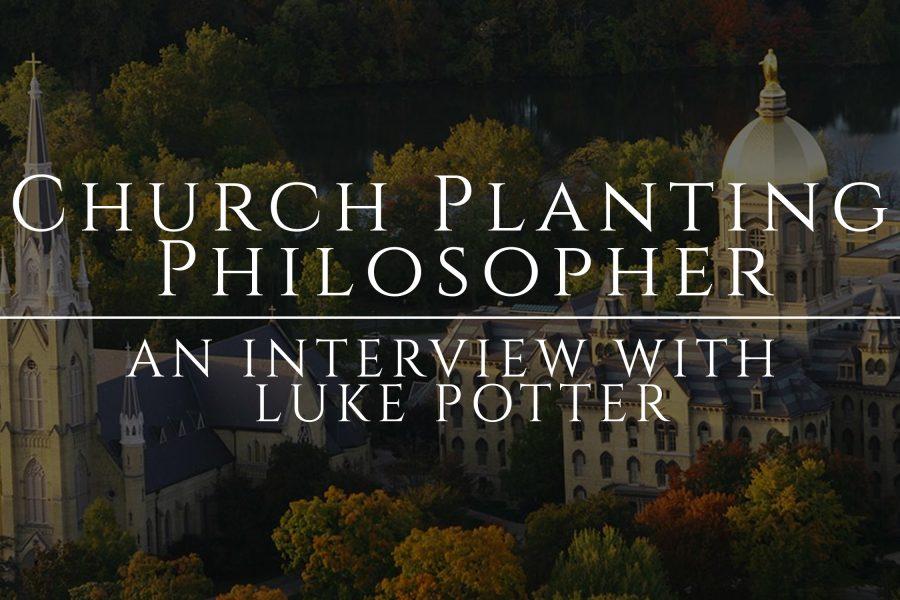 #41 Church Planting Philosopher