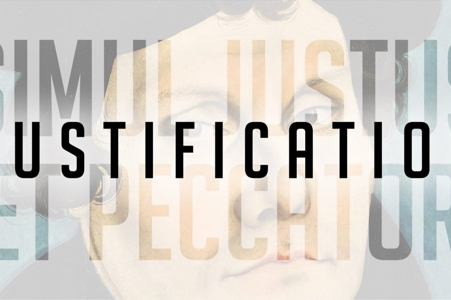 #44 Justification